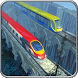 Euro Bullet Train Driving 2017 by Zappy Studios - Action and Simulation Games & Apps