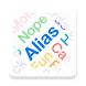 Alias by Jesus Codes