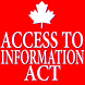 Access to Information Act by Pocket Law