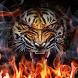 Tiger Afire LWP