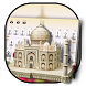 Pure Taj Mahal Keyboard