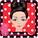 Fashion show – dots dressup by Girl Games - Vasco Games