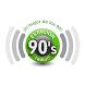 Estacion 90s Radio by Ancash Server