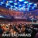 RAVI ZACHARAIS TEACHINGS