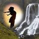 Waterfall Photo Frames Maker by ApnoTech