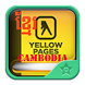 Cambodia Yellow Pages by Bunhann