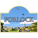 Porlock Trails & Village Guide by Townapps Ltd