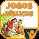 Jogos Bíblicos by Rede Novo Tempo de Comunicação