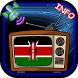 TV Channel Online Kenya by Player Flash Info HD