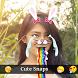 Snap photo filters & Stickers by Betty Jo Coen Dev