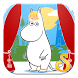 Moomin Costume Party by Spinfy