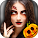 Halloween Photo Editor - Scary Makeup by Z Mobile Apps