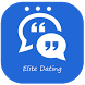 Elite Professionals Dating by appsland