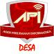 API Desa by Dev Id