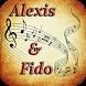 Alexis & Fido Musica&Letras by ViksAppsLab