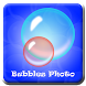Bubbles Photo Frames by ARA Technologies