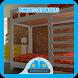 Bunk Bed Design Ideas by bombomcar