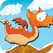 Flappy Dragon Flap Saga by Jaro Games