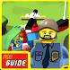 Cheat LEGO City My City 2 by LABROOKLYN DEV