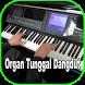 Organ Tunggal Dangdut by Musik Studio