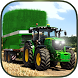 Silage Transporter Tractor by SummitGames