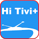 HiTV Plus: Schedule for Television by VM Media SJC