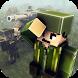 Tank Craft Blitz: World of Panzer War Machines by Tiny Dragon Adventure Games: Craft, Sport & RPG