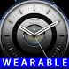 MOGUL weather wear watch face by wearable tapani