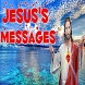 Jesus's Messages by Fish Black Apps