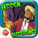 Spot the Difference: Ali Baba by SecretBuilders Games