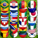 Copa 2014 - Match3 by herbst.com.br