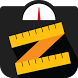Length Weight Converter by Eric Tran