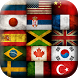 World Flags Face Montages by Best Pics Editor & Photo Montage