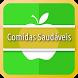 Comidas Saudáveis by Genisis
