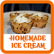 Homemade Ice Cream Recipes by Food Cook Recipes Full Complete