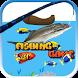 เกมตกปลาเหมือนจริง