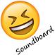 Simple Soundboard by KESPN