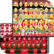 Liverpool Keyboard Emoji by Zach Payne