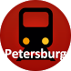 Saint Petersburg Metro Map by Tesseract Apps