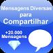 Mensagens Diversas para Enviar by Chiquita Apps