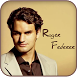 Roger Federer Biography by droidmax