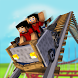 Roller Coaster Craft for MCPE