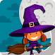 Witch Games for Kids: Bubbles by Ashley B