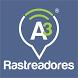 A3 Rastreadores by Autocamp Soluções Tecnológicas