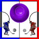 Air Hockey Classic HD 2 by Chilon Consulting Ltd