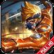 Wallpaper Hero Mobile Legends HD Free by arfian