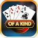 Four Of A Kind - Capsa susun by CardGameAsia Mobile