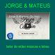 Jorge e Mateus músicas&letras by Combater Lyrics Music
