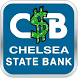 Chelsea State Bank by CSB Mobile