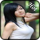 Hot Asian Girls Wallpapers by ifunapps
